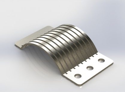 What sets us apart from other metal stamping companies.