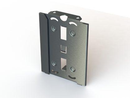 Sheet metal vs stamped metal part